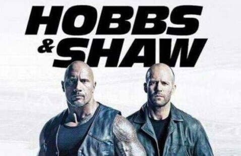 Hobbs and Shaw (Film)