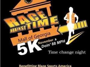 Race Against Time 5K