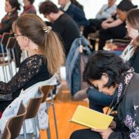 Writing Faculty Showcase