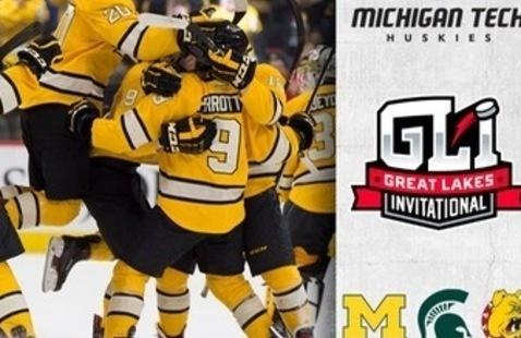 Great Lakes Invitational - Detroit, MI