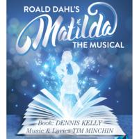 The Steward School Presents Roald Dahl's Matilda The Musical