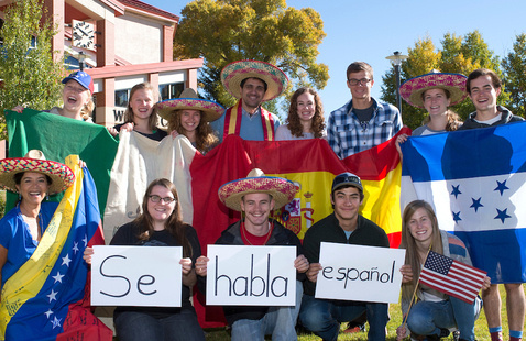 Continuing Spanish for Beginning Spanish Learners