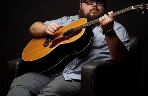 Slow Pour Brewing Company Live Music Featuring Brandon Shane Reeves
