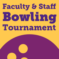Faculty/Staff Bowling Tournament