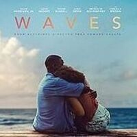"""An Advanced Screening of """"Waves"""" with Director Trey Edward Shults and Star Kelvin Harrison Jr."""