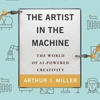 AUTHORS@MIT | Arthur I. Miller in Conversation with Mauro Martino