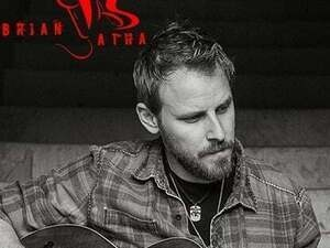 Slow Pour Brewing Company Live Music Featuring Brian Atha