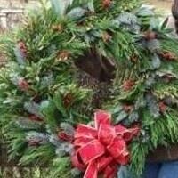 UD Botanic Gardens Holiday Wreath Workshops