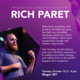 Acquiring Brains with Rich Paret - Tuesday Speaker Series