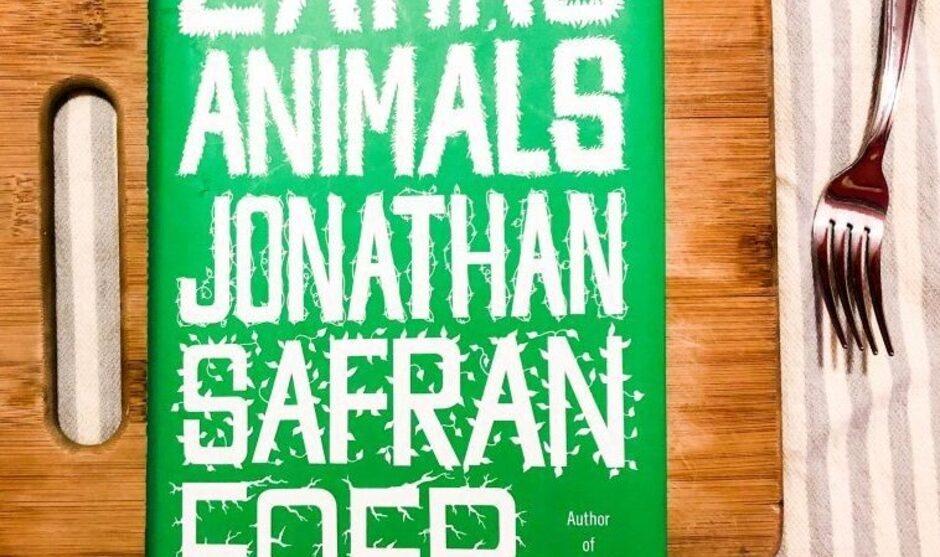 RTC Colloquium: Orchestrated appeals for vegetarianism
