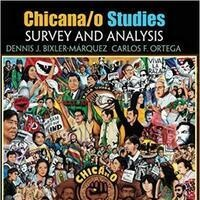 UTEP Chicano Studies Book Shield at Familias Triunfadoras Library