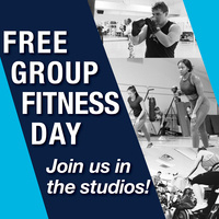 Free Group Fitness Days
