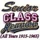 Your Senior Class Reunion (1915-1965)