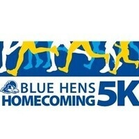 Blue Hens Homecoming 5k