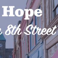 One Big Weekend: Hope on 8th Street
