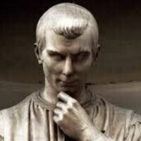 Philosophy Series Talk: Machiavelli's Sacrificial Politics