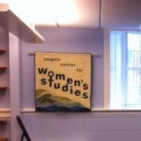 Intro to Women's Studies Presentations, WMST 202 Students