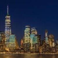 NYC Retreat