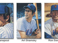 '69 Mets 50th Anniversary Celebration