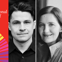 Reading & Conversation: Michael Christie, Emma Donoghue and Ian Williams