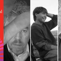 Reading & Conversation: Rune Christiansen, Michael Crummey and Horace Ho