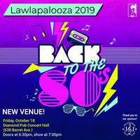 2019 Lawlapalooza