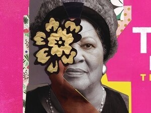 "Toni Morrison: ""The Pieces I Am"""