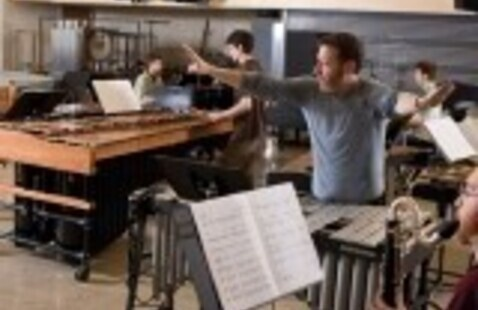 Conducting and Ensembles Master Class