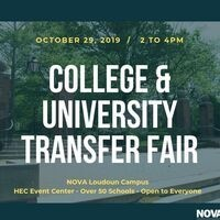 Fall Transfer Fair