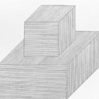 Sol LeWitt: Wall Drawing 353
