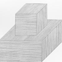 Sol LeWitt: Wall Drawing 353 Opening