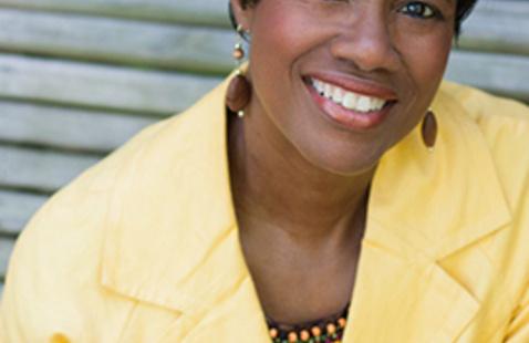 Eastman School Q&A: Meet Rosephanye Powell