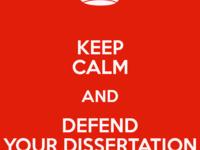 Final PhD defense for Murad Abdulfarraj