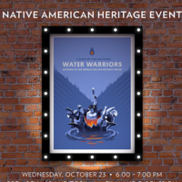 Water Warriors Film and Discussion