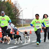 Baltimore City Y Turkey Trot Charity 5K