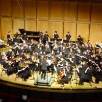 8-Bit Orchestra Fall Concert