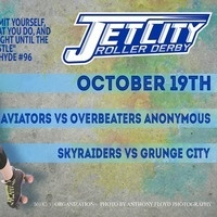 Jet City Roller Derby Season Opener