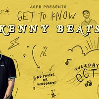 ASPB Presents: Get to Know Kenny Beats