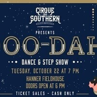 UPB Sboro -  Doo-Dah Dance & Step Show Ticket Sales