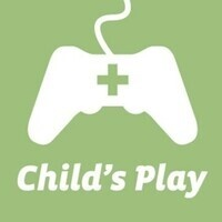This Fundraiser Is Child's Play