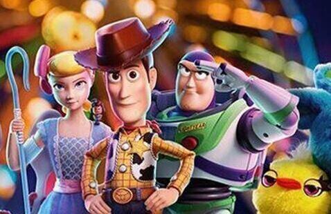 Program Council Movie: Toy Story 4