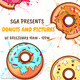 Donuts and Pictures