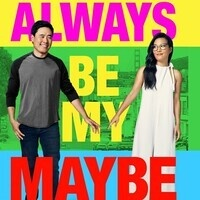 Center for Asian Business Screening: Always Be My Maybe