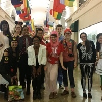 Trick or Treat for Food Security
