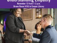 Empathy Workshop: Understanding Empathy