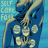 Student wellness event | Self-Care Fair