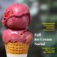 Comparative Literature Fall Ice Cream Social