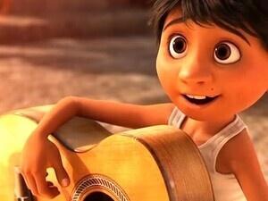 "Pitt-Johnstown Spanish Week:  Film ""Coco"""