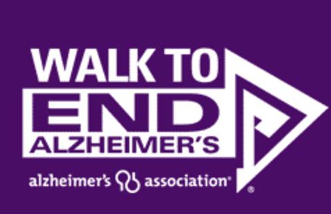 Walk to End Alzheimer's 2019