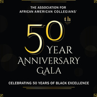 AAAC 50th Year Anniversary Gala